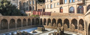 Hotéis em: Baku Old Town