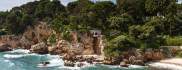 Hotels in Cap d'Antibes
