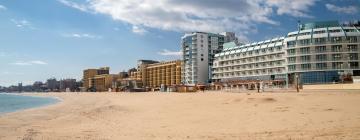 Hotels in Golden Sands Beachfront