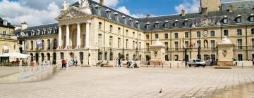 Hôtels dans ce quartier: Centre-ville de Dijon