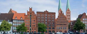 Hotels in Innenstadt