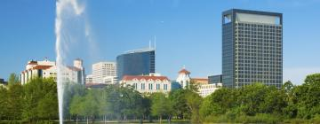 Hôtels dans ce quartier: Texas Medical Center