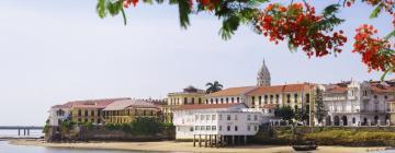 Hotels im Stadtteil Casco Viejo