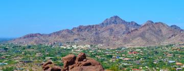Hotels in North Scottsdale