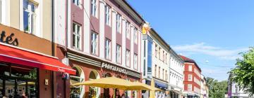Hotels in Grunerlokka