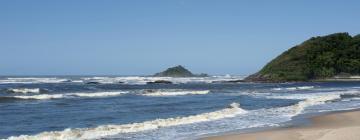 Hotéis em: Praia de Pernambuco