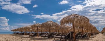Hotels in Gradina Beach
