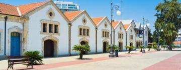 Отели в районе Larnaca City Centre