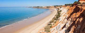 Hotels in Falesia Beach