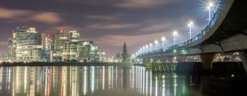 Hotels in Richmond City Centre