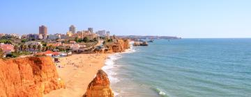 Hotels in Praia do Vau