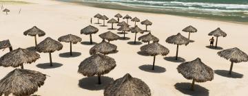 Hotel in zona Praia do Futuro