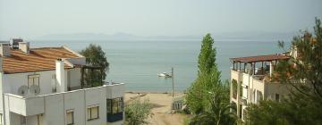 Hotels in Sarimsakli