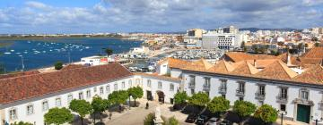Hotels in Faro City Centre
