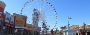 Hotels in Clifton Hill