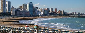 Hotels in Playa Grande