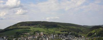 Отели в районе Usseln