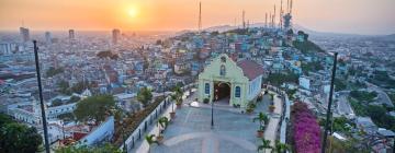 Hoteles en Centro de Guayaquil