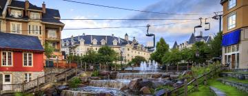 Hotéis em: Villa de Mont Tremblant
