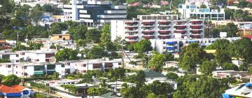 Hotels in New Kingston