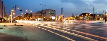 Hotéis em: Al Sulimania
