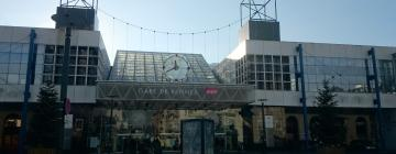 Hotels in Sud-Gare