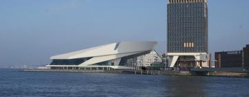 Hôtels dans ce quartier: Amsterdam-Noord