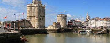 Hotels in La Rochelle City Centre