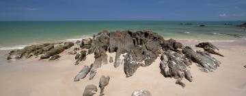 Hotels in Nang Thong Beach