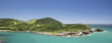 Отели в районе Praia Rasa