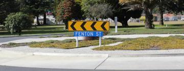 Hotels in Fenton Street