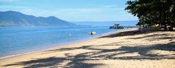 Hotels in Praia do Pereque