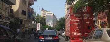 Hotels im Stadtteil Hamra