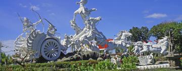 فنادق في Tuban