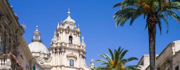 Hotels in Ragusa Ibla