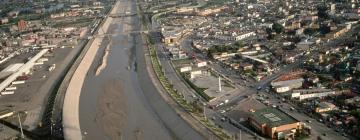 Hoteles en Rio Tijuana