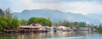 Hotels in Fisherman Village