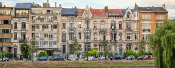 Hotels in Elsene / Ixelles