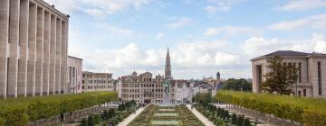 Hotels in Brussels Center