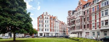Hotel in zona Linden-Limmer