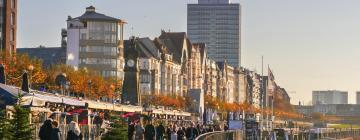 Hotels im Stadtteil Altstadt