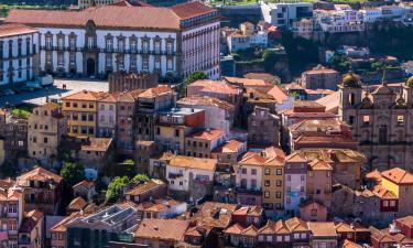 Hotels in Centro / Baixa (Porto)