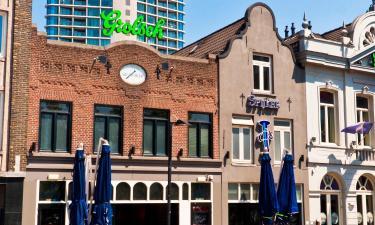Hotels in Eindhoven Centrum
