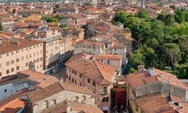 Hotel in zona Pisa centro