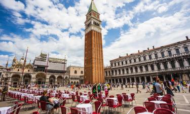 Hotels in Venice City Centre