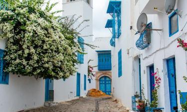 فنادق في La Medina