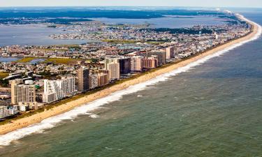 Hotels in North Ocean City