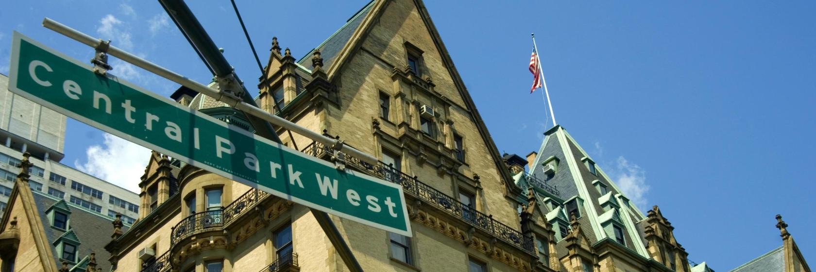 アッパー・ウエストサイド(アメリカ、ニューヨーク)の人気ホテル10軒