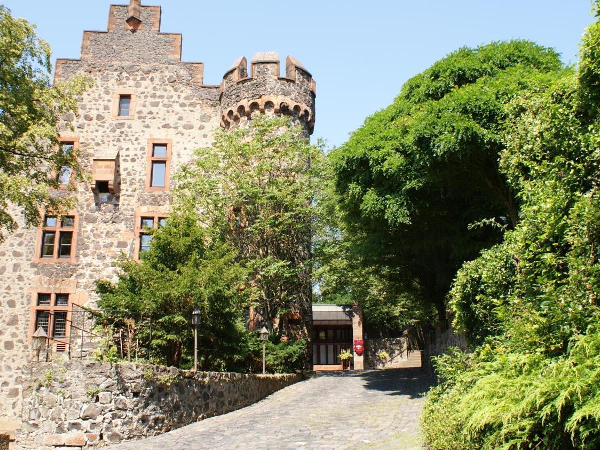 331 Echte Hotelbewertungen Fur Hotel Burg Staufenberg Booking Com