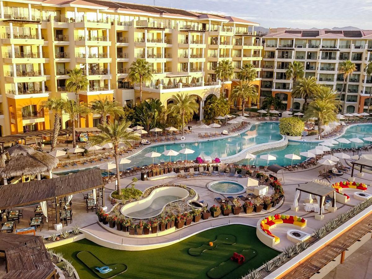 103 Verified Reviews Of Casa Dorada Los Cabos Booking Com